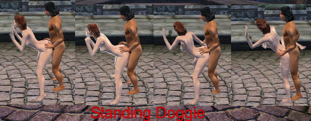 Sexlivion models