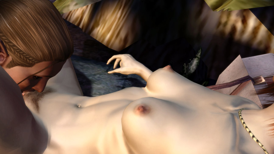 nudist ferie dragon age porn