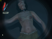 Dishonored nude mod