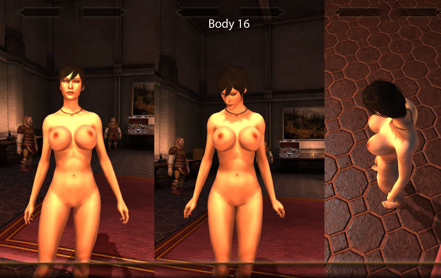 Bioshock 2 nude cheat erotic clips