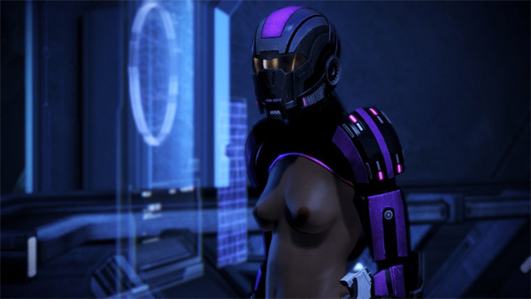 Download Mass Effect 3 Nude Mods | Download all in one zip: www.nakedskins.com/Mass-Effect-3-Nude-Skins.shtml