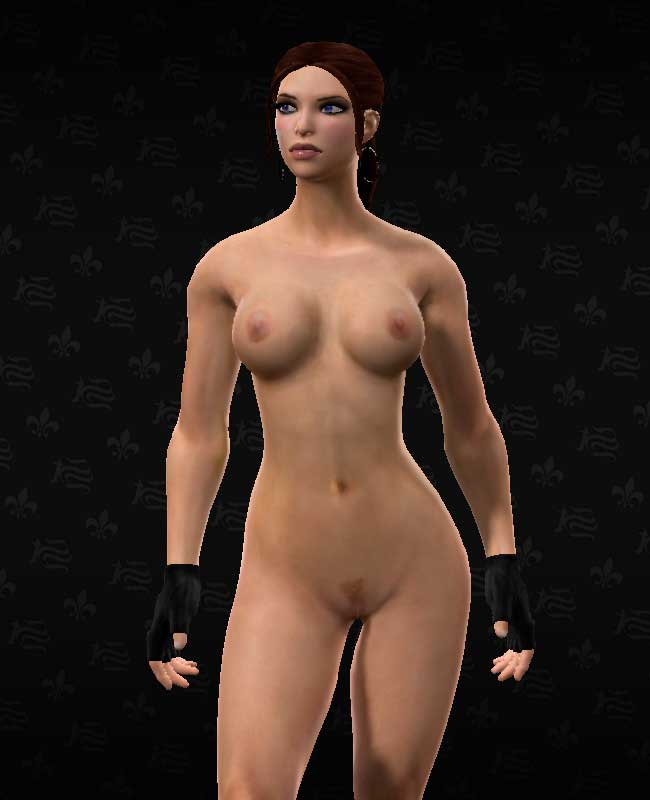Saints Row 2 Naked Girls