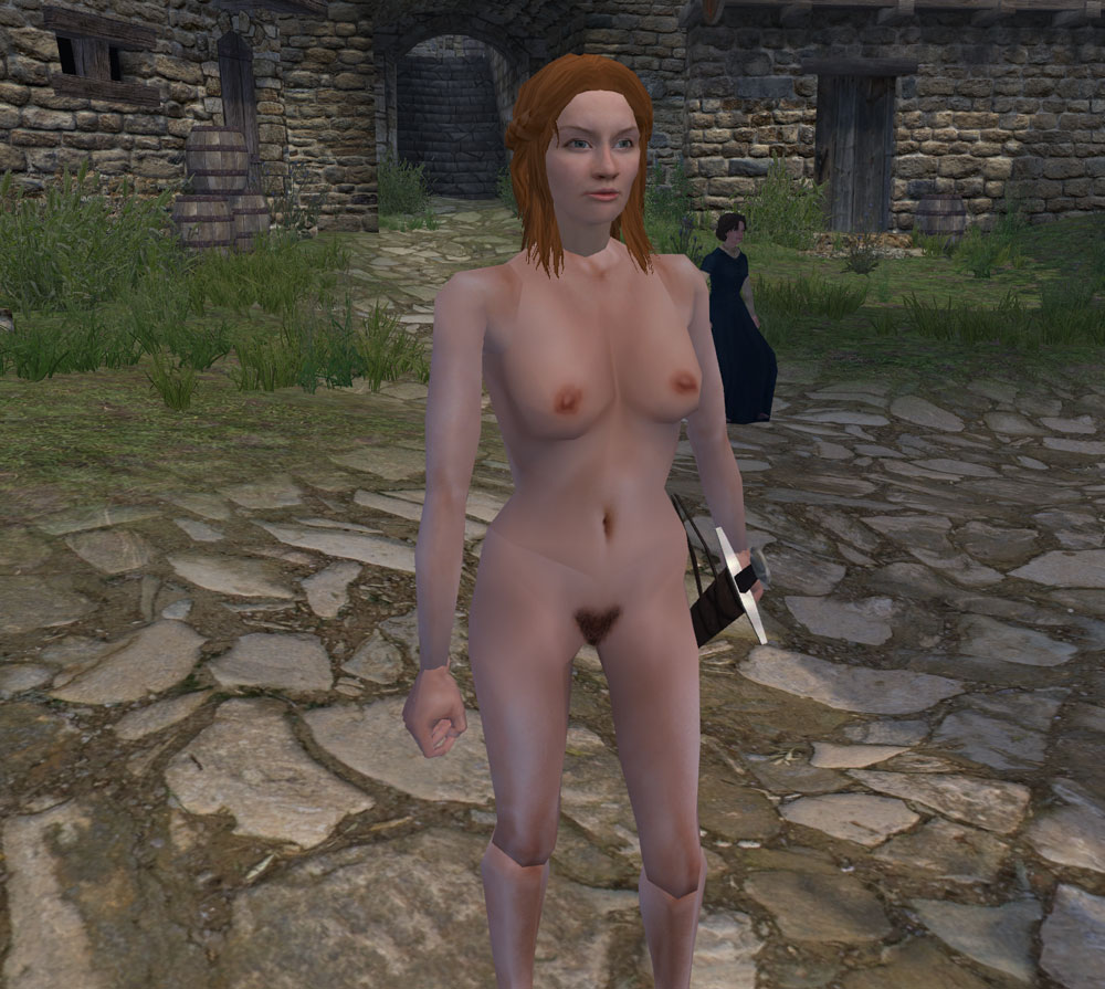 Mount And Blade Nude Mod 91