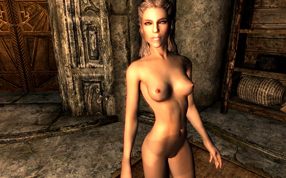 That can Skyrim nude patch join
