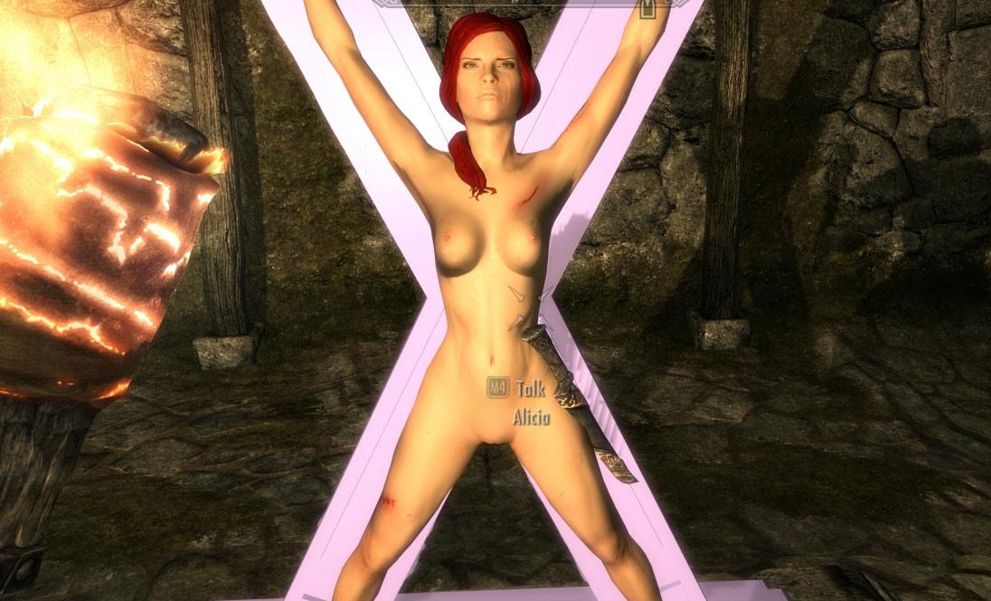 Skyrim sexlab defeat mod - 1 8