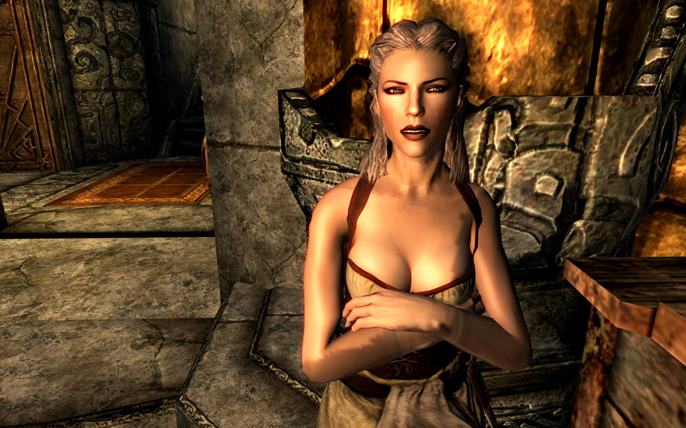 Showing Images For Skyrim Women Xxx