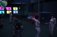Just Cause 2 Nude Mod