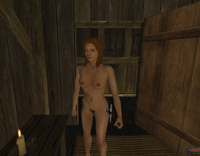 Mount & Blade Nude